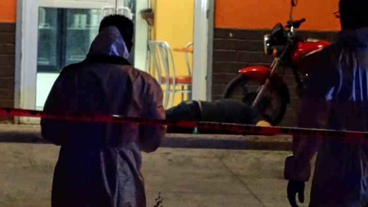 Identifican a 4 de los 5 masacrados en bar
