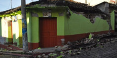 Relacionada registraron nuevo temblor en chiapas  fue de 5