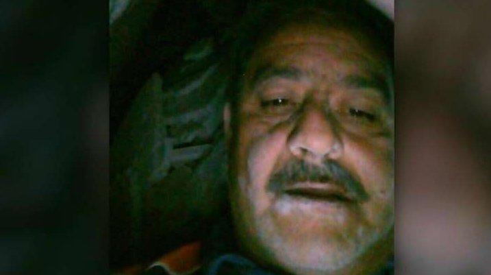 Martín Méndez se salvó gracias a esta selfie — Sismo