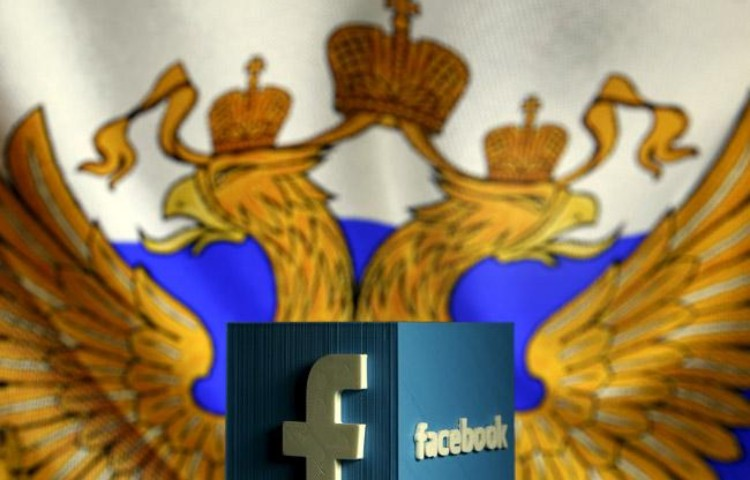 Rusia amenaza con desconectar Facebook en 2018