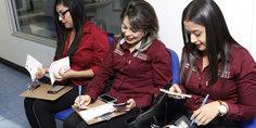 Relacionada redes sociales son factor clave para atender con rapidez a la ciudadani a  contacto social