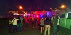 Relacionada narco masacre
