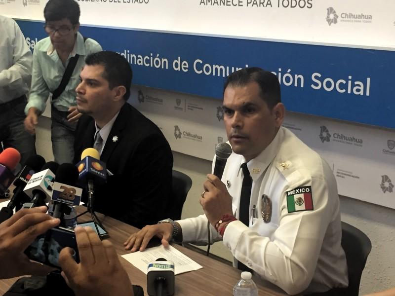 Comando armado ataca centro de rehabilitación en Chihuahua; hay 14 muertos