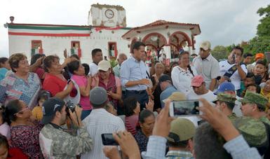 Post visita tlayacapan morelos sismo 19 septiembre