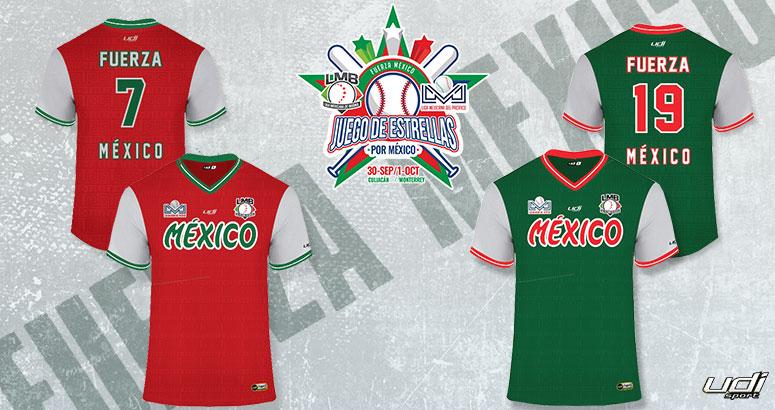 Equipo Verde gana 7-1 Juego de Estrellas en Culiacán