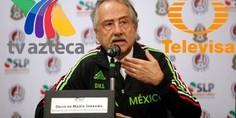 Relacionada derechos televisivos selecci n mexicana