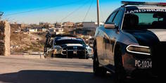 Relacionada patrullas juarez