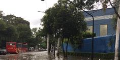 Relacionada inundaciones cdmx