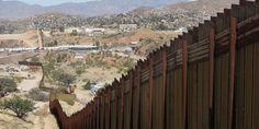 Relacionada anuncia eu empresas que haran prototipos de muro fronterizo
