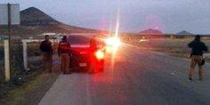 Relacionada ministerales carretera cuauhtemoc