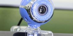 Relacionada webcam