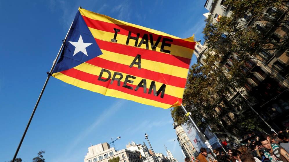 Cataluña no está lista para una independencia real: Artur Mas