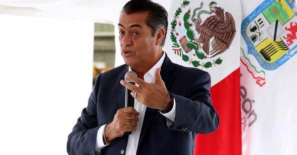 Jaime Rodríguez, 'El Bronco' quiere ser presidente de México
