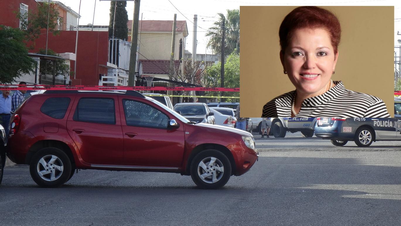 Involucran al Cártel de Sinaloa en asesinato de Miroslava Breach