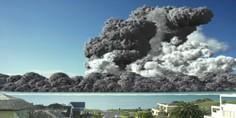 Relacionada volcan auckland