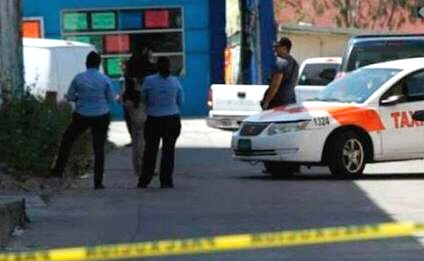 Matan a 5 miembros de una familia en Tultepec