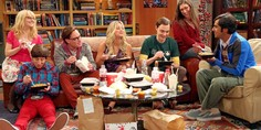 Relacionada the big bang theory