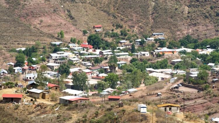 Enfrentamiento en Uruachi entre