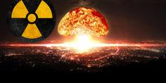 Relacionada radiacion nuclear corea