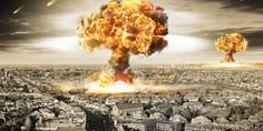 Relacionada nuclear war