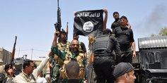 Relacionada estado islamico