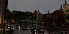 Relacionada lluvia negra estonia
