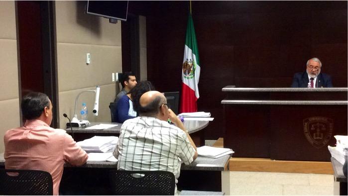 Confiesa Javier Garfio su responsabilidad y le reducen condena