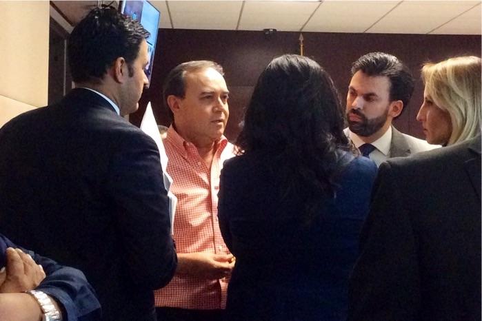 Ex Alcalde Javier Garfio podría pasar hasta 3 años en prisión