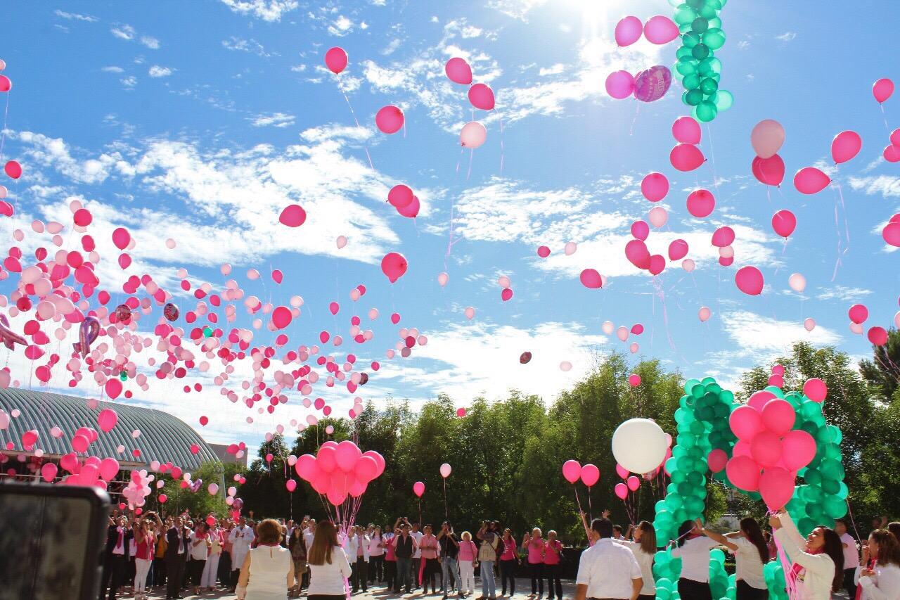 De mama… Cero casos de cáncer en la campaña: IMSS