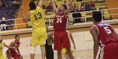 Relacionada basquet uach lost