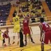 Thumb basquet uach lost