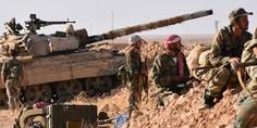 Relacionada siria 32