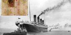 Relacionada titanic