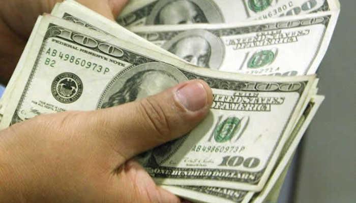 El Dólar Cotizó En 19 10 Pesos A La Venta Y 17 Compra Los Centros Bancarios