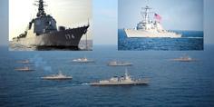 Relacionada eu corea del sur japon guerra ejercicios misiles