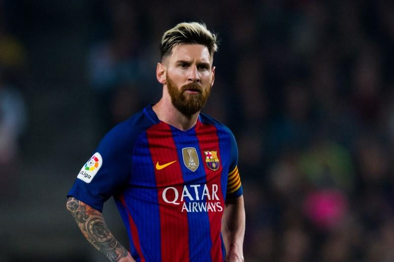 Lionel Messi es amenazado por ISIS