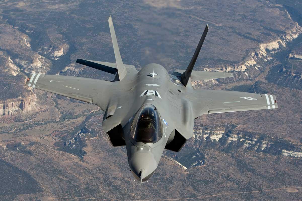 F 35a lightning ii 001