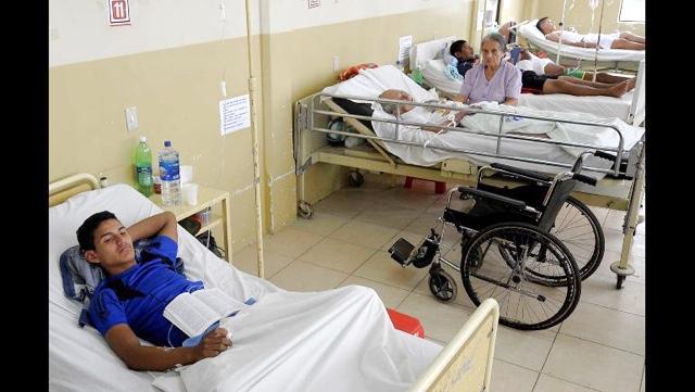 Ocho personas mueren en Ecuador por consumir alcohol adulterado