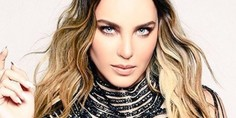 Relacionada belinda regreso  al look que uso  en el video del  sapito