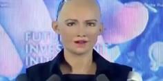 Relacionada robotsophia