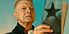 Relacionada david bowie blackstar