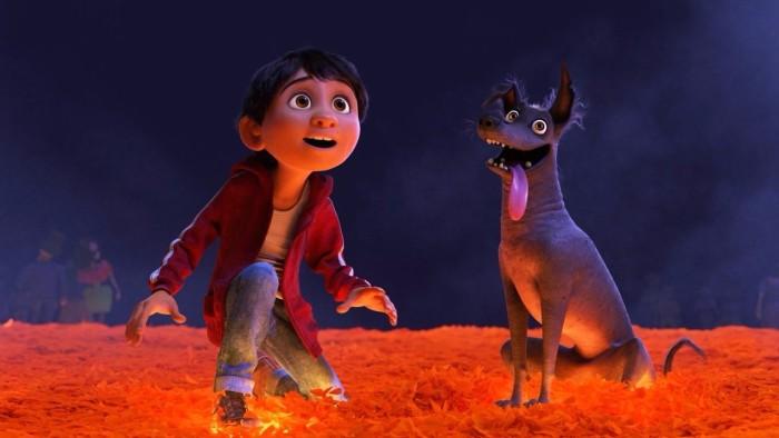 El detalle que enfurece a quienes ven la película — Coco