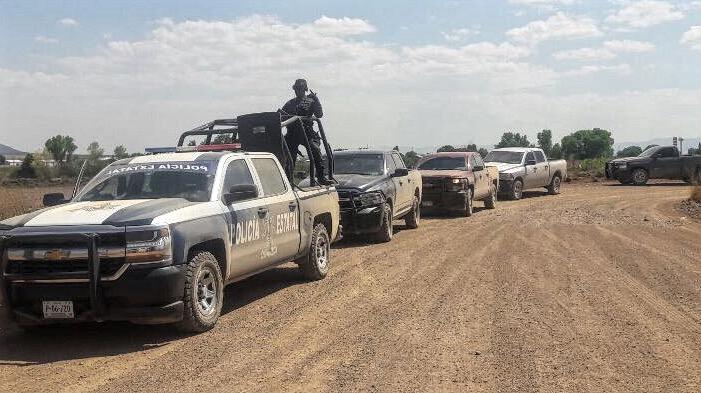 Encuentran sin vida al agente levantado en Rubio