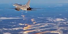 Relacionada bombardero rusia