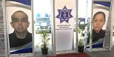 Relacionada policias caidos