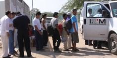 Relacionada deportaciones