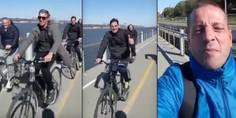 Relacionada ciclistas argentinos nueva york atentado video