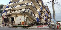 Relacionada sismo mexico en imagenes
