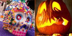 Relacionada dia de muertos vs halloween