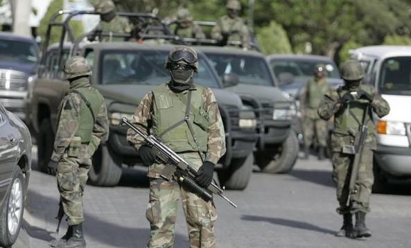 En México hay nueve cárteles activos: PGR